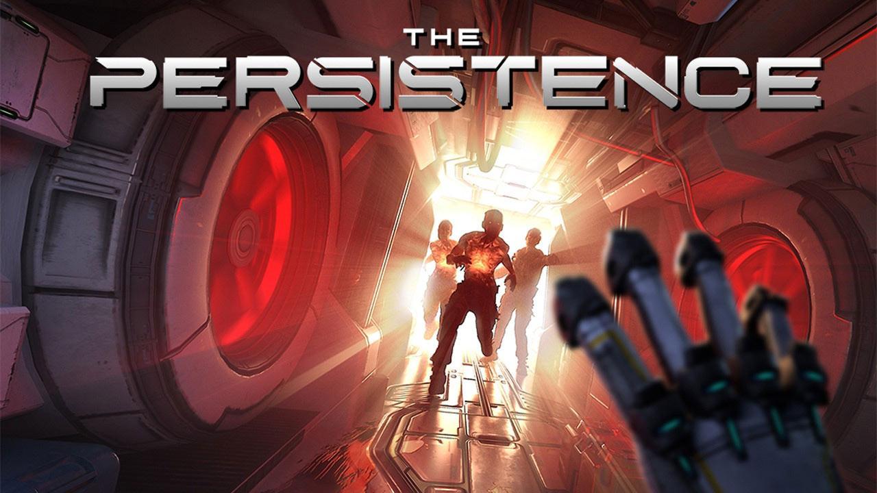 The Persistence - Космический Саркофаг 16