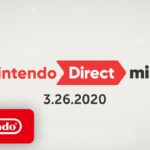 Стрим: Обсуждаем Nintendo Direct Mini и все анонсированные проекты 97