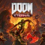 Скриншоты Doom Eternal с Nintendo Switch 7