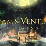 Adam's Venture: Origins 57