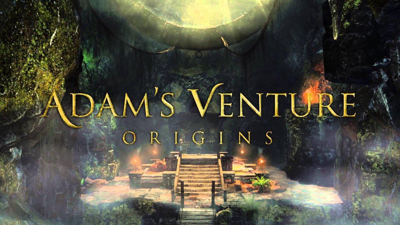 Adam's Venture: Origins 10