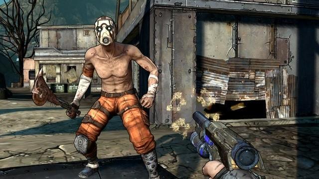 BioShock The Collection, Borderlands Legendary Collection и XCOM 2 Collection  анонсированы для Nintendo Switch 9