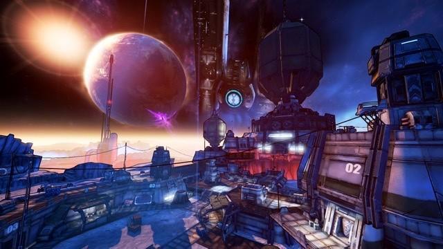 BioShock The Collection, Borderlands Legendary Collection и XCOM 2 Collection  анонсированы для Nintendo Switch 12