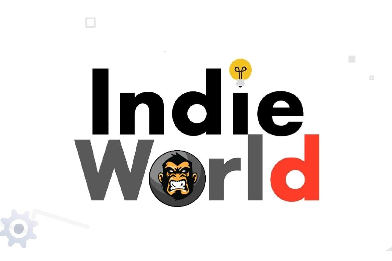 Запись трансляции Indie World - 17.03.20 98