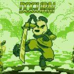 Стилизованный под ретро - платформер Dogurai вышел на Nintendo Switch 101