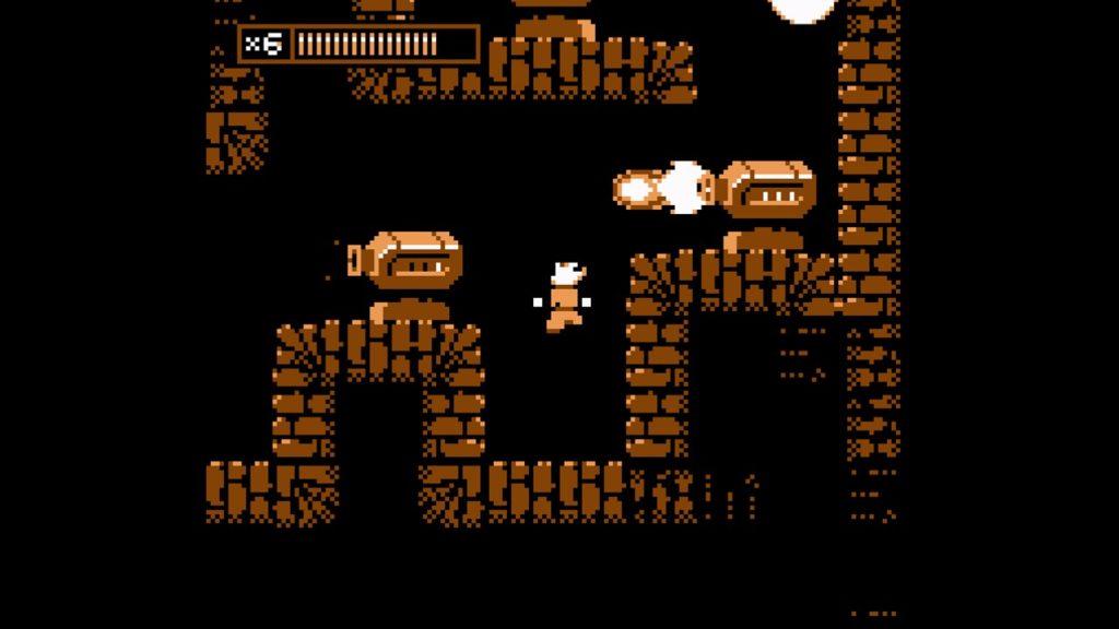 Стилизованный под ретро - платформер Dogurai вышел на Nintendo Switch 3
