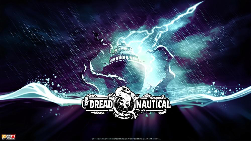 Тактическая пошаговая RPG с элементами рогалика Dread Nautical выйдет на Switch 9