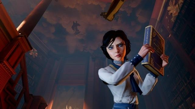 BioShock The Collection, Borderlands Legendary Collection и XCOM 2 Collection  анонсированы для Nintendo Switch 1