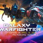 Galaxy Warfighter заглянет на Switch в апреле 100