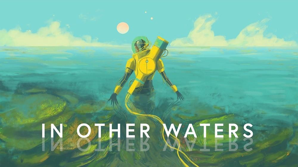 In Other Waters - На дне 6