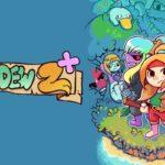 Ittle Dew 2+ возвращается на Switch в eShop 97