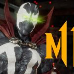 Mortal Kombat 11 - Геймплейный трейлер Спауна 97