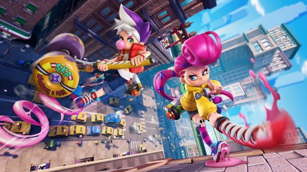 Nintendo News #30 - Возвращение текстового дайджеста, игры от EA на Nintendo Switch и сюжетное DLC для MK11 27
