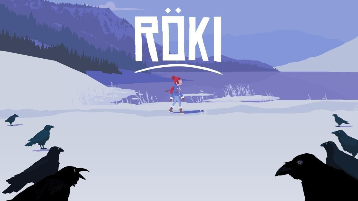 Roki - необычный квест обзавёлся датой релиза 98