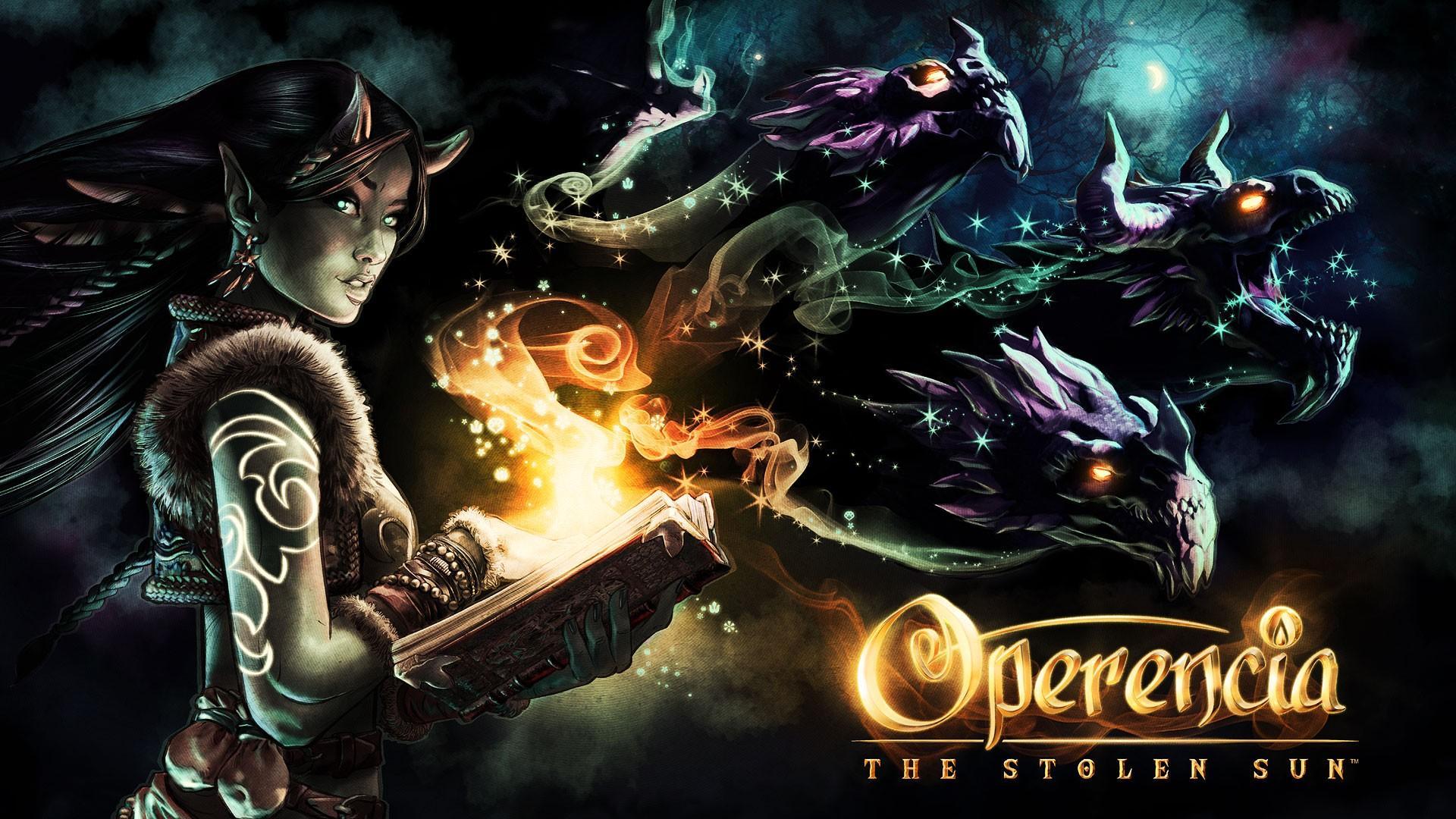 Обзор: Operencia: The Stolen Sun - Однобокие подземелья 13