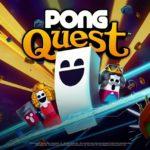 Atari объявила дату релиза приключения Pong Quest 1