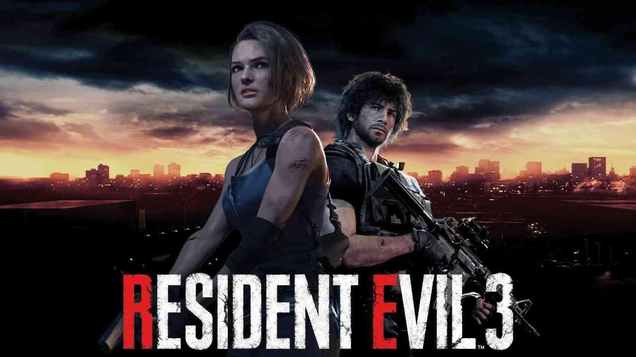 Слух: Resident Evil 3 Remake заглянет на Switch? 100