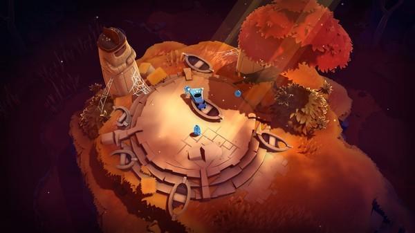Студия Hello Games выпустит The Last Campfire на Nintendo Switch 1
