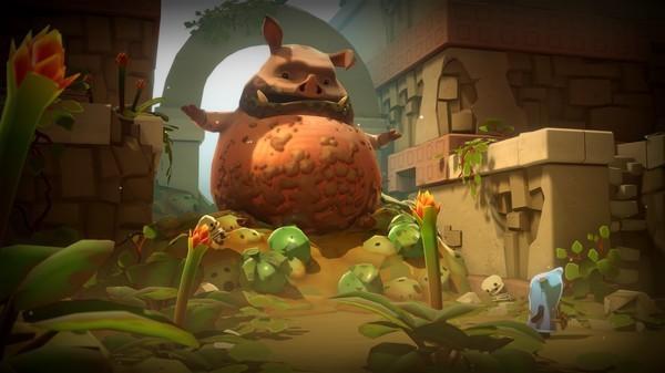 Студия Hello Games выпустит The Last Campfire на Nintendo Switch 3