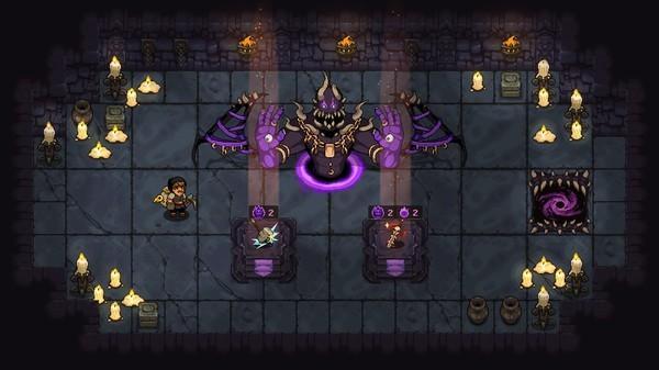 Рогалик UnderMine выйдет на Switch 2