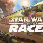 Star Wars Episode I: Racer выйдет на Switch в мае 6