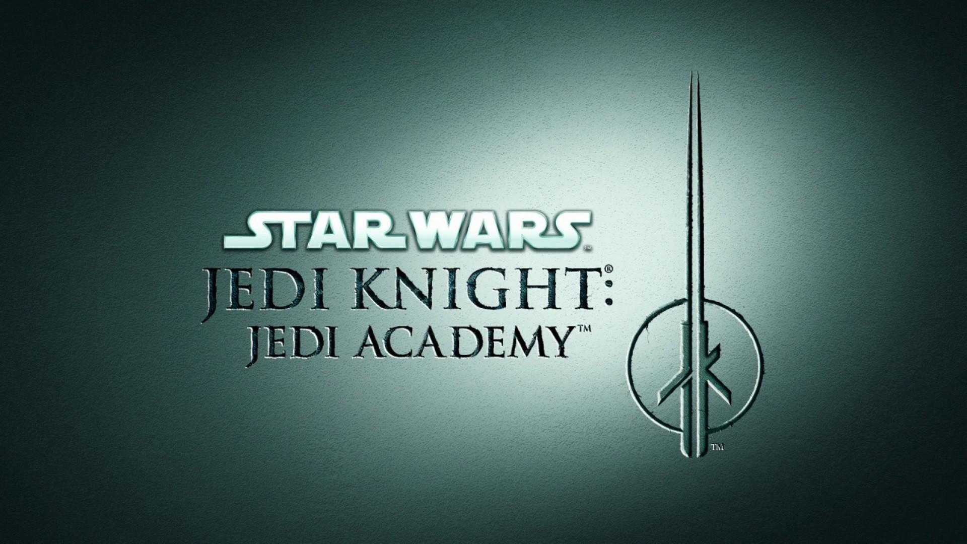 Слух: Сегодня в eShop выйдет Star Wars Jedi Knight: Jedi Academy 104
