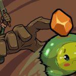 Рогалик UnderMine выйдет на Switch 100