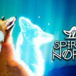 Загадочное приключение Spirit of the North - 7 мая выйдет на Nintendo Switch 4