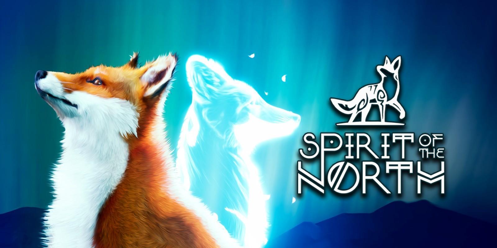Загадочное приключение Spirit of the North - 7 мая выйдет на Nintendo Switch 5