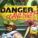 Киберпанк рогалик Danger Scavenger в марте заглянет на Nintendo Switch 5