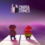 Oniria Crimes 1