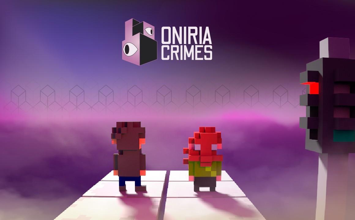 Oniria Crimes 10