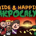 Cyanide & Happiness – Freakpocalypse в марте выйдет на Switch 1