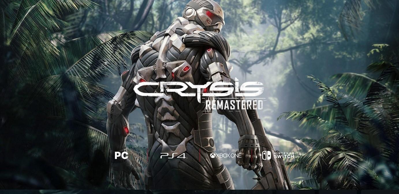 Crysis Remastered 10