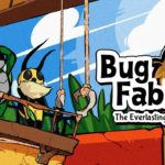 Bug Fables: The Everlasting Sapling 25