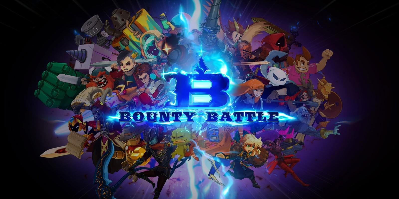 Bounty Battle 10