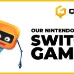 QubicGames анонсировали сразу пять проектов для Nintendo Switch 1