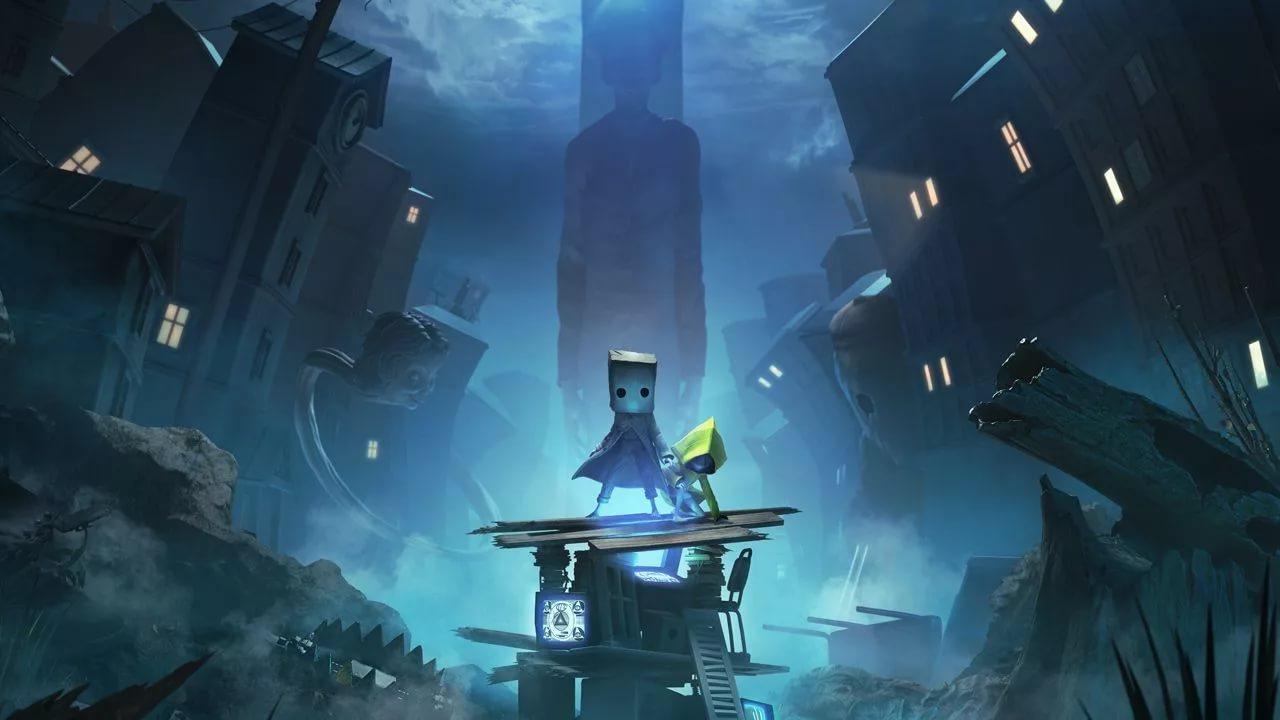 Super Mario 3D World + Bowser's Fury и Little Nightmares II получили первые оценки 2
