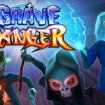 Grave Danger 9