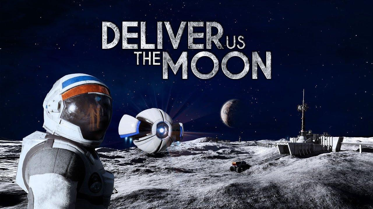 Deliver Us the Moon - Новый трейлер и дата выхода 2