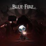 """Новый геймплей экшен-платформера Blue Fire – """"Umbra"""" 1"""