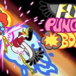 Fly Punch Boom! 9