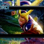 Трейлер к анонсу игры Jump Force Deluxe Edition на Switch 1