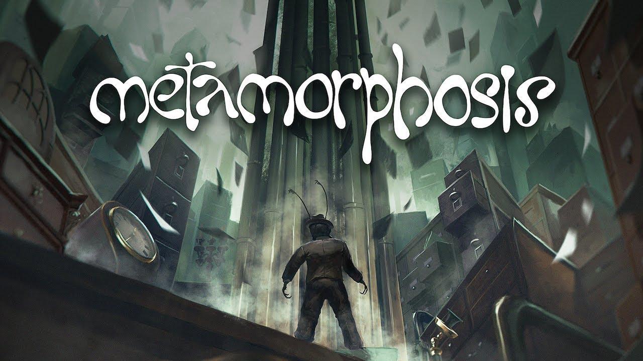 Metamorphosis 10