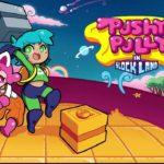 Ретро-приключение Pushy and Pully in Blockland анонсировано для Switch 4