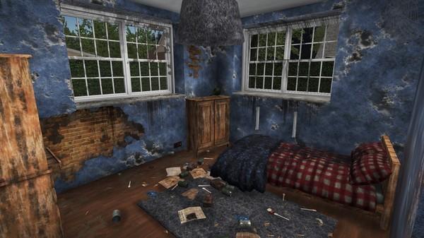 Хочешь заняться восстановлением ветхого жилья, тогда тебе в House Flipper на Nintendo Switch 3