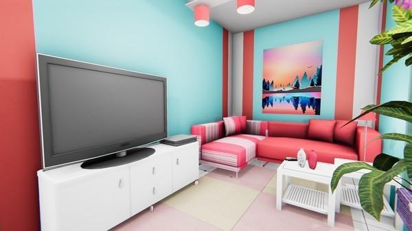 Хочешь заняться восстановлением ветхого жилья, тогда тебе в House Flipper на Nintendo Switch 1