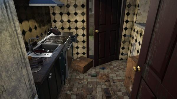 Хочешь заняться восстановлением ветхого жилья, тогда тебе в House Flipper на Nintendo Switch 5
