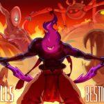 Обновление «Бестиарий» для Dead Cells стало доступно для загрузки 97