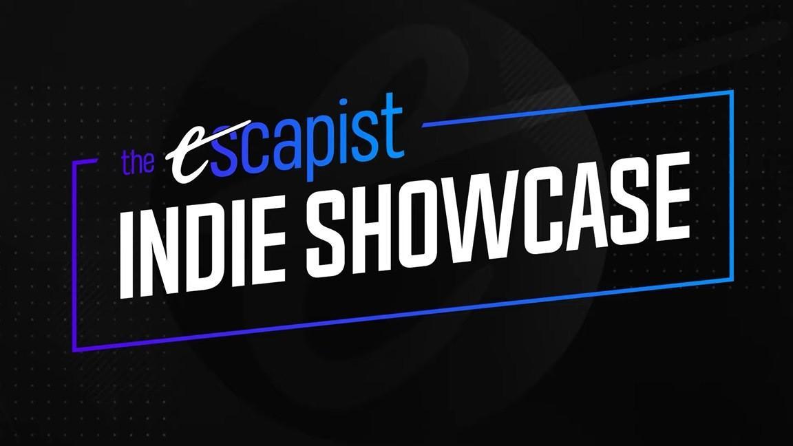 The Escapist Indie Showcase - анонс очередного цифрового ивента 2